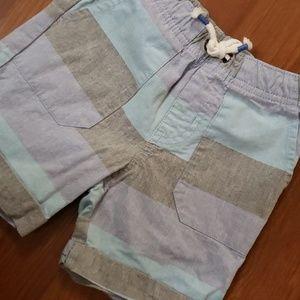 Cat & Jack Bottoms - 3/$15🌻 Colorblock Shorts